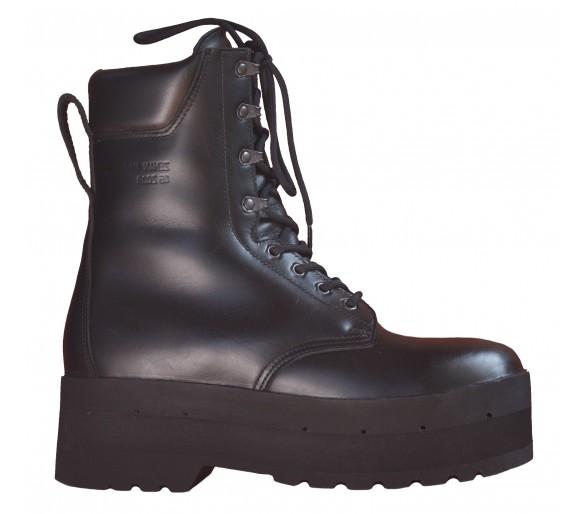 ZEMAN AM-L humanitárna antimínová obuv