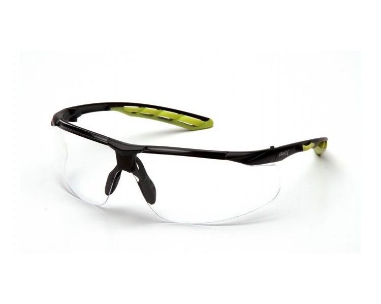 Pyramex Flex-lyte ESBL10510DTM, safety goggles, clear, non-fogging