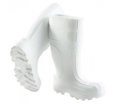Camminare SYBERIAN White pracovní a bezpečnostní EVA gumák do -35°C