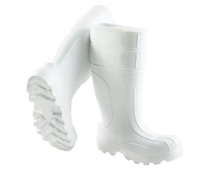 Camminare SYBERIAN Białe robocze i ochronne buty EVA do -35 ° C