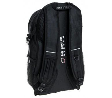 MAGNUM Otter plecak 20 l - czarny
