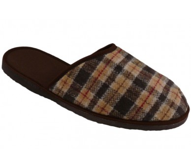 Men&39;s slip-on slippers