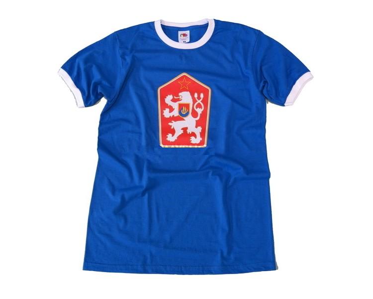 Koszulka Retro Czechosłowacja