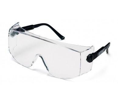 Defiant ESB1010SJ, brýle, černé strany, čiré