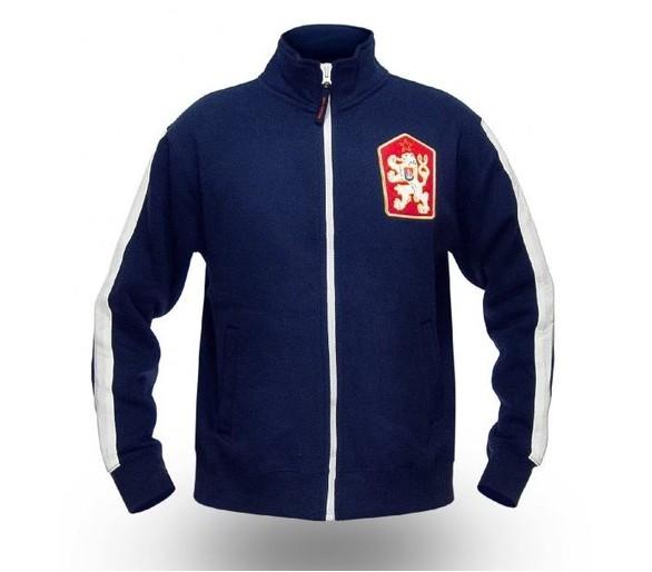 Sweatshirt Retro Czechoslovakia