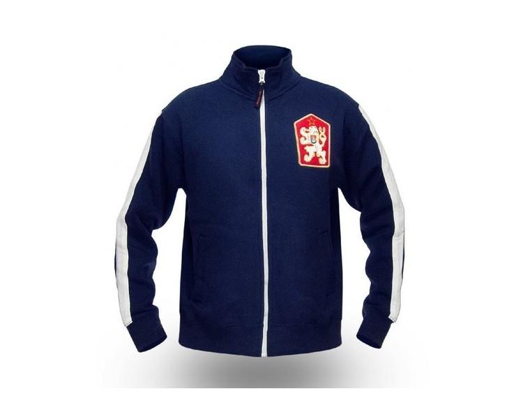 Sweatshirt Retro Tschechoslowakei