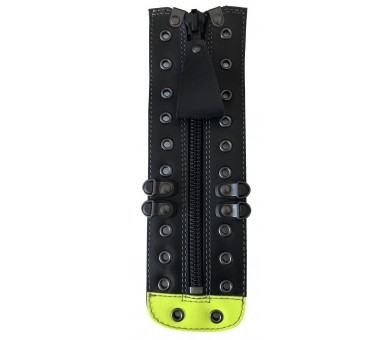 ZEMAN 412 ZIP for fire and emergency boots
