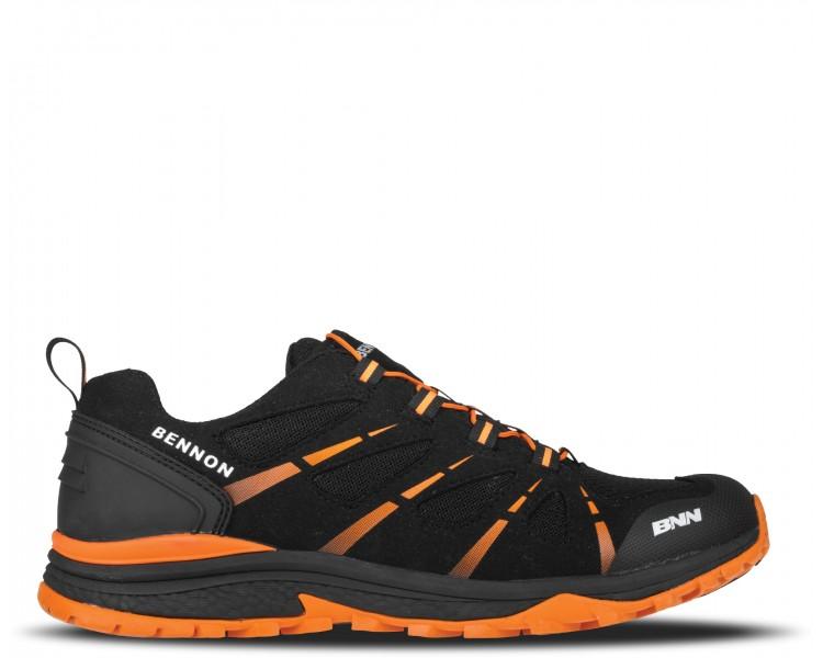 BNN SONIX O1 Oranžová Nízká