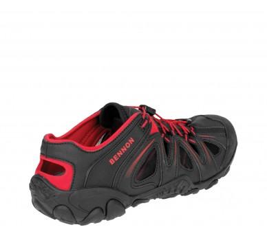 BNN YUKON Red Sandal