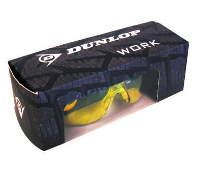 DUNLOP SPORT 9000 A (fumo) - occhiali di sicurezza con protezione solare