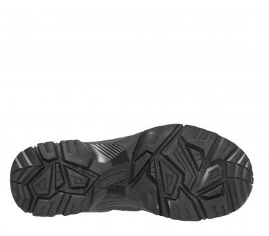 BNN AMIGO O1 černý sandál