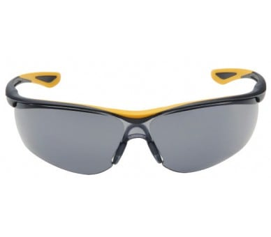 DUNLOP SPORT 9000 A (smoke) - protective glasses with lenses against sunlight