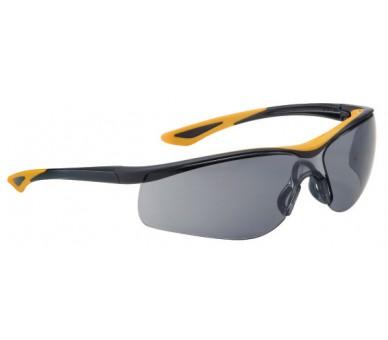 DUNLOP SPORT 9000 A (kouř) - ochranné brýle s opalovacím krémem