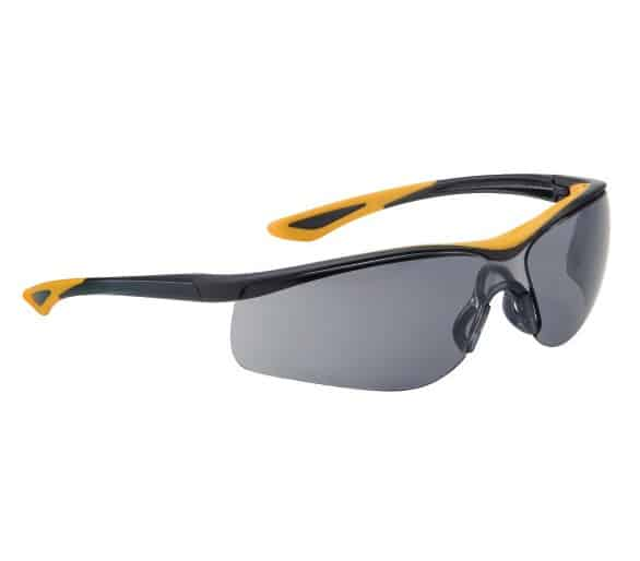 DUNLOP SPORT 9000 A (smoke) - protective glasses with sunscreen