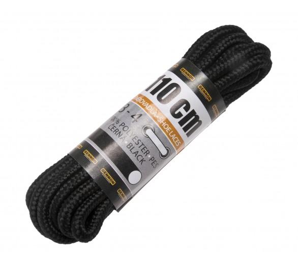 BNN Laces Black Box 110 cm