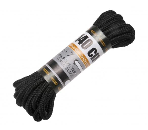 BNN Laces Black Box 140 cm