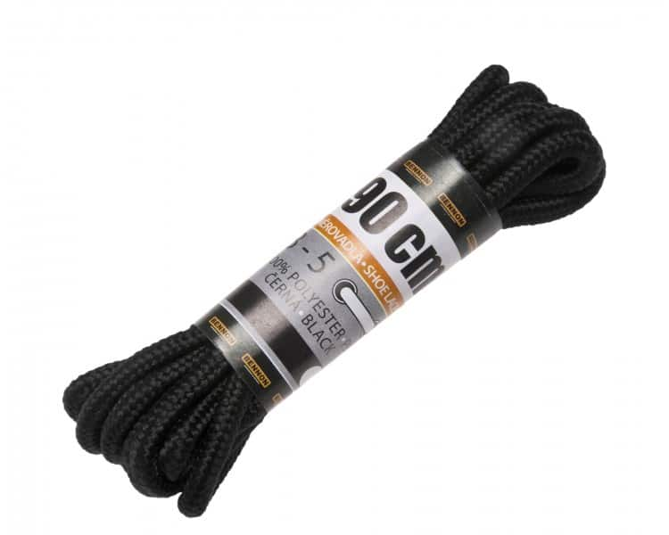 BNN Laces Black Box 90 cm