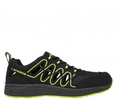 BNN REBEL O1 Green Low