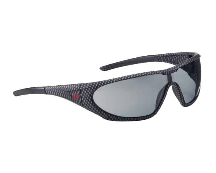 DUNLOP SPORTMAX RT - safety goggles with sunscreen