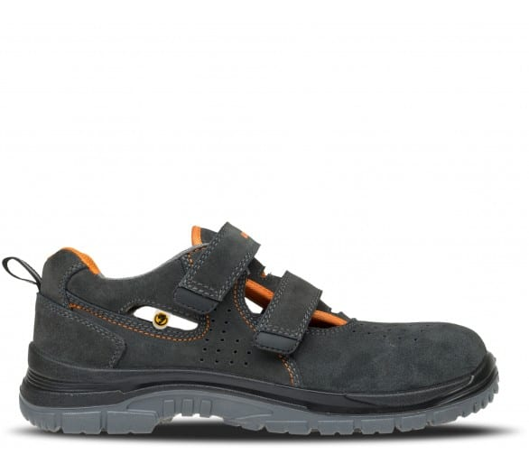 Sandalo ADM TOBLER S1 ESD NM