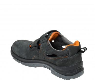 Sandál ADM TOBLER S1 ESD NM