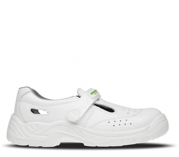 Sandál ADM WHITE O1
