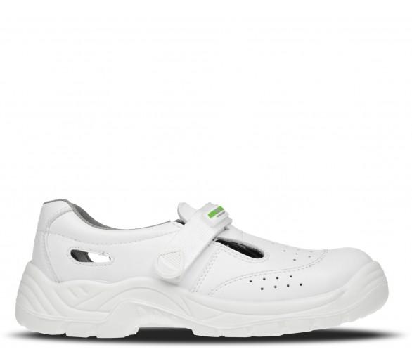 Sandalia ADM WHITE O1