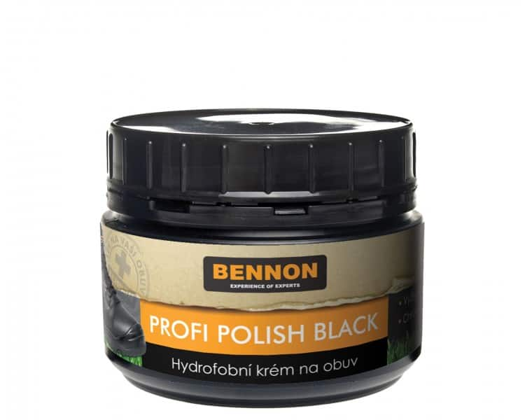 Profi POLISH Черный 250 г