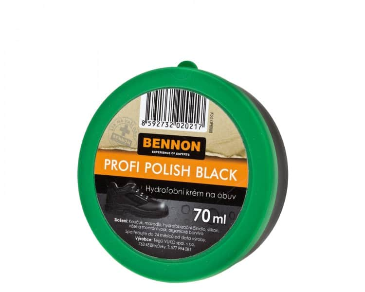 Profi POLISH Black 70 ml