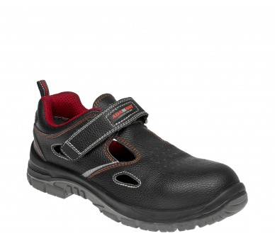 Sandál ADM NON METALLIC S1