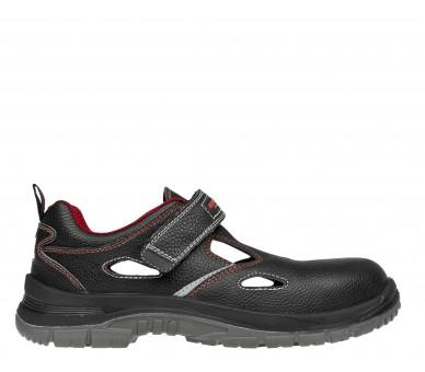 ADM NON METALLIC S1 Sandal