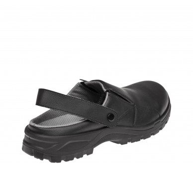 Pantofle BNN BLACK OB