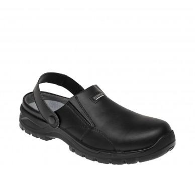 Pantofle BNN BLACK SB