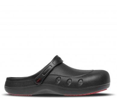 BNN MAXIM OB Černá pantofle