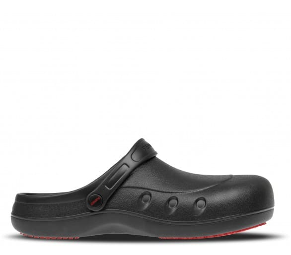 BNN MAXIM OB Black Slipper