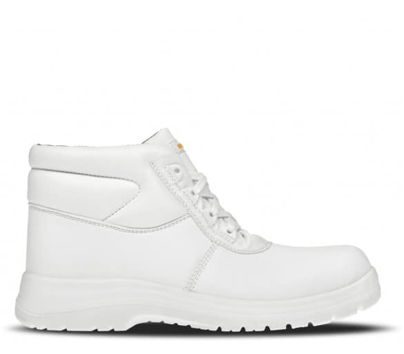 BNN WHITE Lacing O2 High