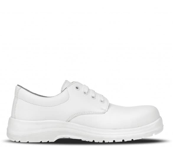 BNN WHITE Lacing O2 Low