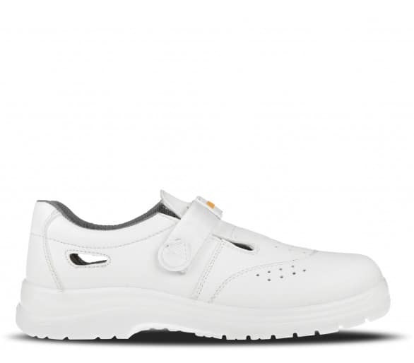 BNN WHITE S1 Sandal