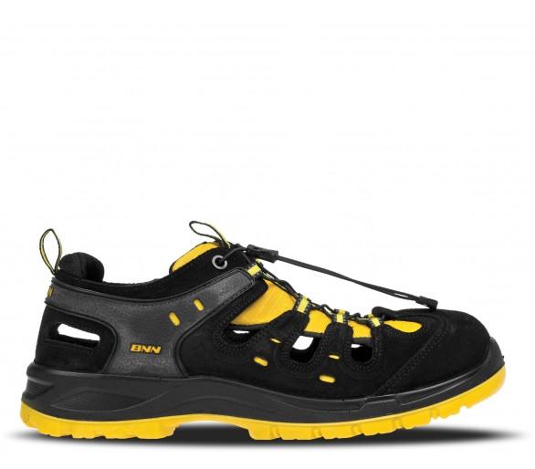 BNN BOMBIS LITE S1 NM Yellow Sandal