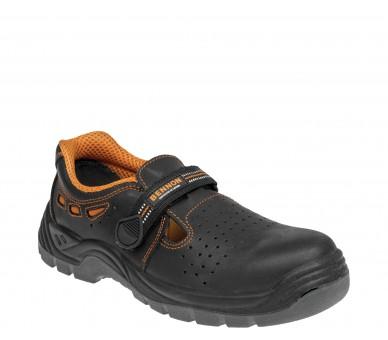 BNN LUX S1P Non Metallic Sandal