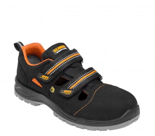 BNN NUX S1P ESD NM sandál