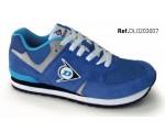 Pracovní a pracovní obuv DUNLOP Flying Wing Blue