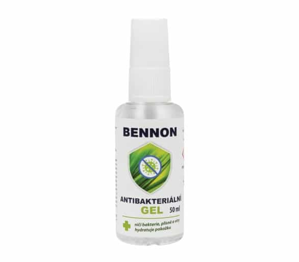BNN Antibakterielles Gel 50 ml
