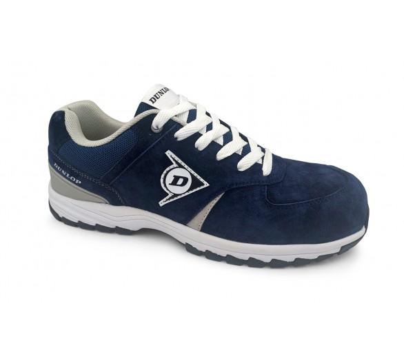 DUNLOP Flying SKY S3 - sapatos de trabalho e de segurança azul