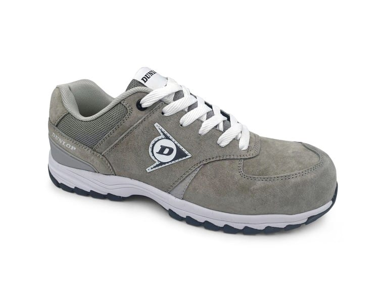 DUNLOP Flying SKY S3 - work and safety shoes gray