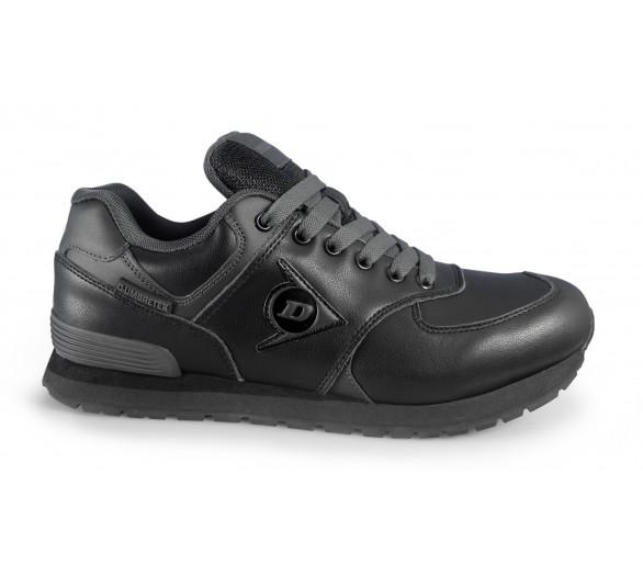 Dunlop FLYING WING A/B černá služební, pracovní a volnočasová obuv