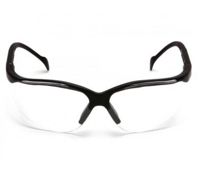 Venture II Readers ESB1810R20, + 2.0 dioptrie, ochranné brýle, čiré