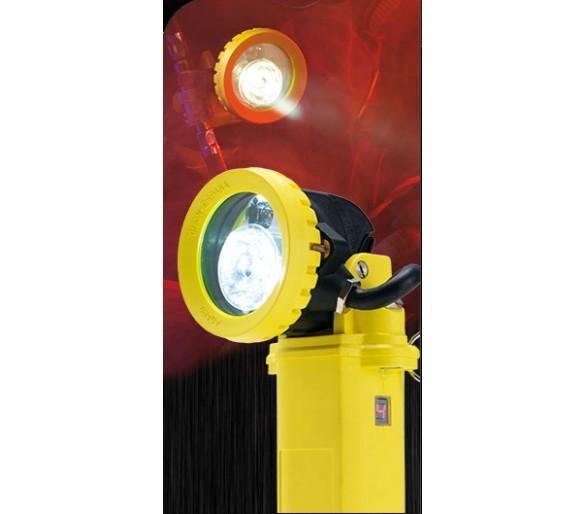 ADALIT L-2000.LB bezpečnostní dobíjecí svítilna