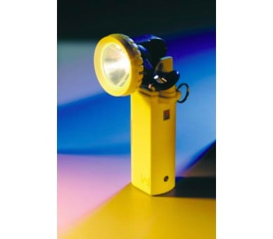 LIGHT ADALIT L-2000 bezpečnostní svítilna