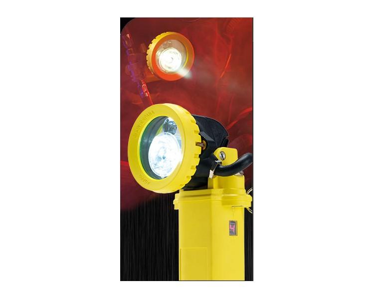 Bezpečnostní svítilna L-2000